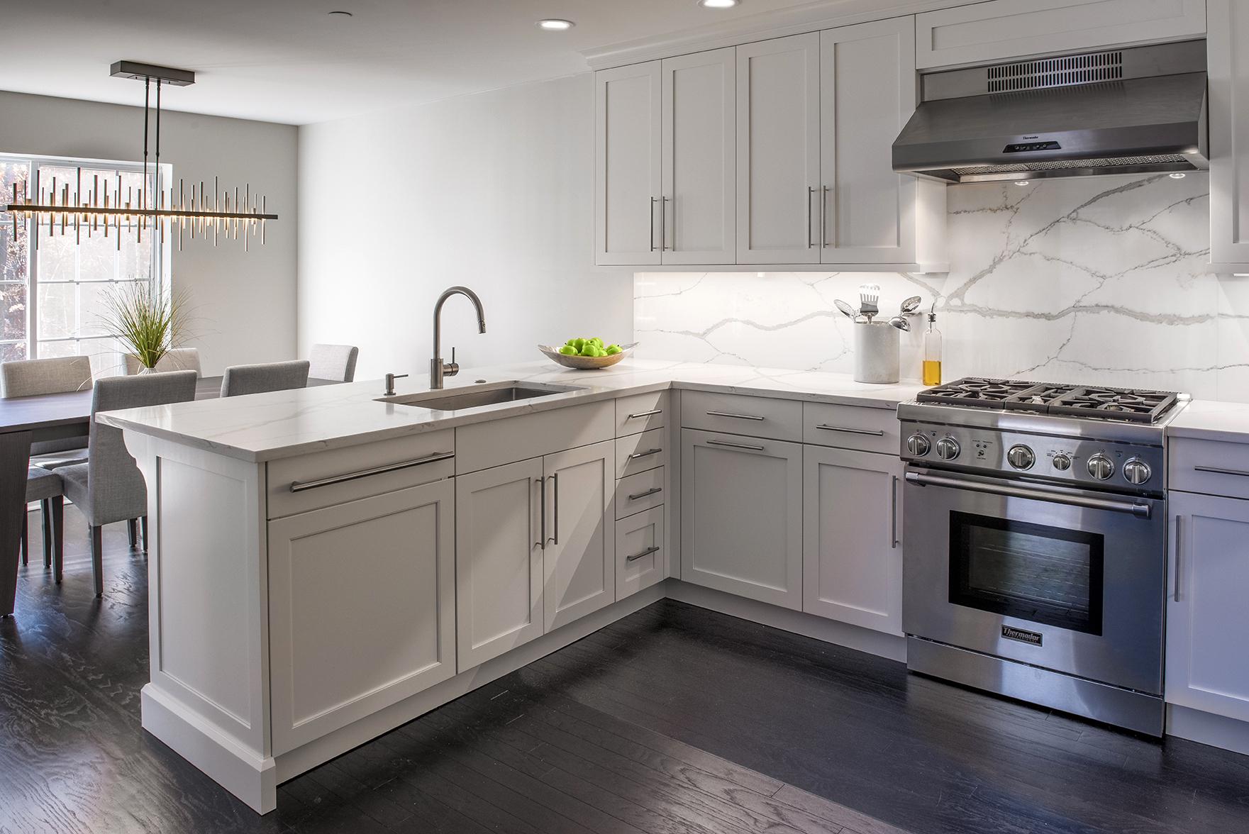 Kitchen Design Nj