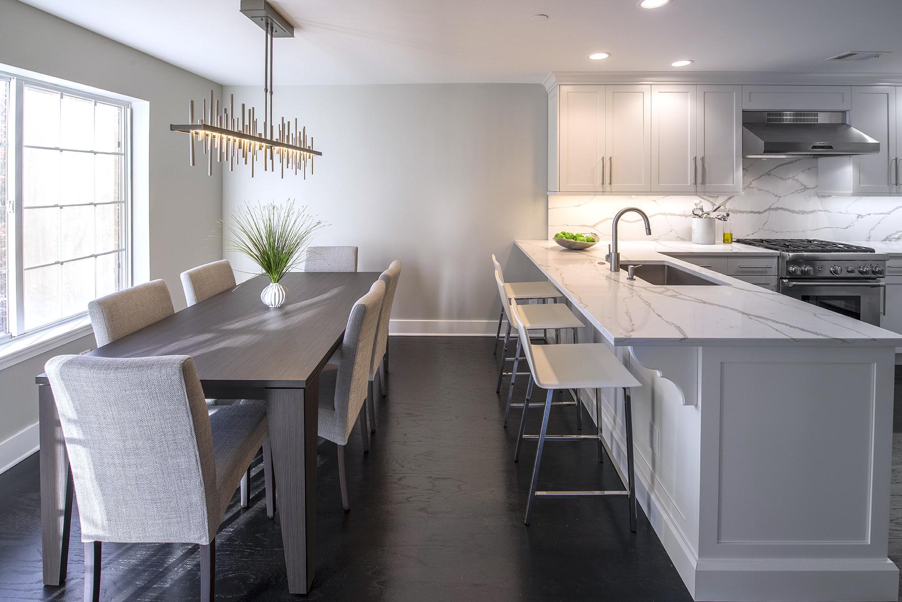 Kitchen Design Chatham Nj