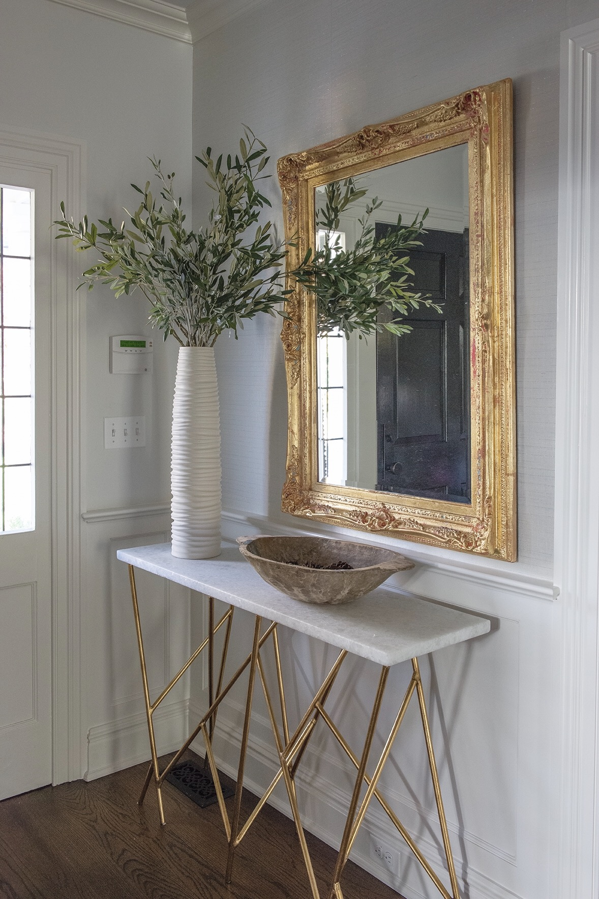 marble top bedroom furniture%0A Gatsby Marble Top Console Table  Discover more  modernconsoletables net     marbleconsoletable  modernconsoletable  contemporaryconsoletable    Pinterest
